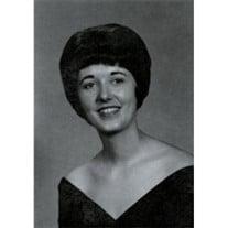 Claudia Hall Bunting