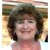 Judith Gorgoglione McLaughlin
