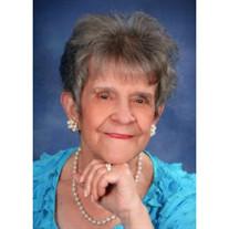 Patricia Morton Scott