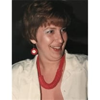 Elizabeth Ann Upchurch