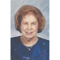 Doris Pickler Mauney