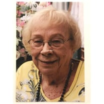 Ruby Talbert Miller