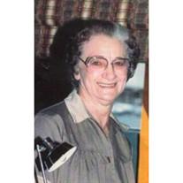 Dorothy Sloby Banakes