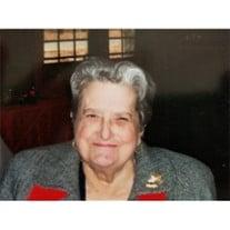 Rosa Lee Ingold