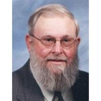 Edward Luther Efird