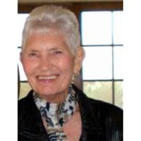 Lela Hartsell McManus