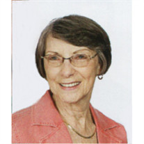 Brenda James Foster
