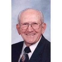 Robert Earle Taylor,