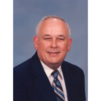 Jerry Boyd Efird