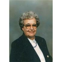 Dora Kinley Tucker