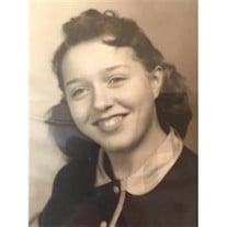 Joyce Hurd Boles