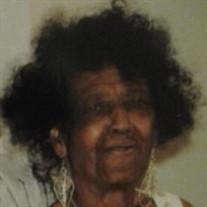 Bessie Caulk