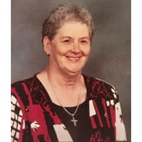 Georgia Carolyn Blake