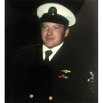 Joe Glenn Aldridge