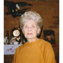 Frances Carmel Taylor