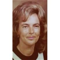 Shirley Holt Pence