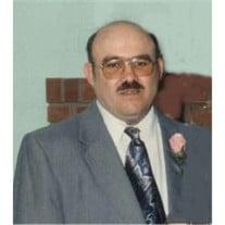 Clyde Morris