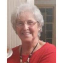 Carol Spencer Russell