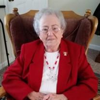 Dorothy Morris Earnhardt