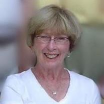 Mrs. Marion Bannerman (nee Beattie)