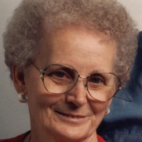Vernie Louise Fugate