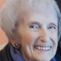 Margot Nathan