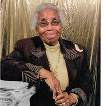 Lucille S. Elliott
