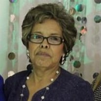 Maria G. Gutierrez