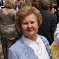 Irena Niemyjski