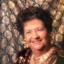 Patricia Jean Pope