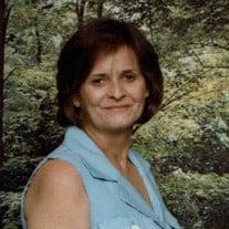 Elizabeth Sue Langston