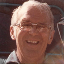 Rae Robert Ehlen Sr.