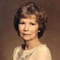 Doris Carrington Marshall