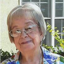 Mrs. Shirley Jean Clark