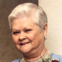 Joan Ferrell Wilson