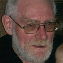 Clifford Edwin Raymond Kostichka