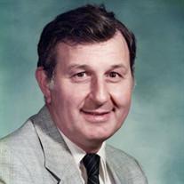 Alfred J. Readinger