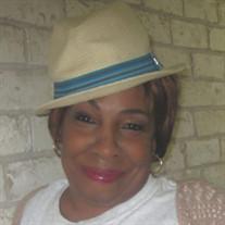 Betty Joyce Washington