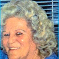 Mary Frances Eastin