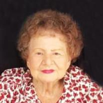 Peggy Ann Wilson