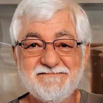 Paul Allen Besteman