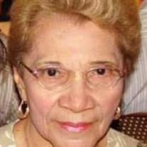 Blanca Arocho Hernandez