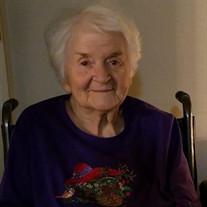 Freida Mae Hoffman