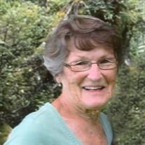 Donna R. Trevorrow