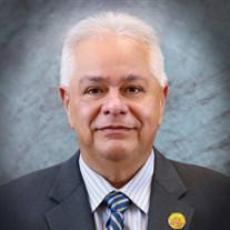 Lazaro B Sanchez