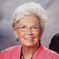 Sheila M. Quincey