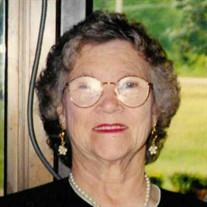MS. HELEN VIRGINIA LONG
