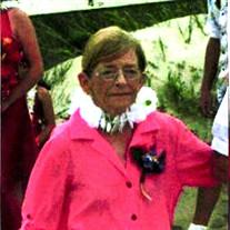 Hazel Mae Patin