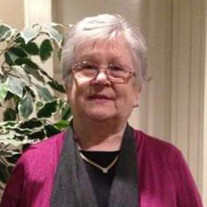 Margaret Joann Tilley Whittington