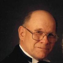 Edward W. Erickson